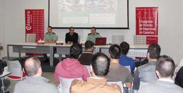 Una de cada dos empresas sufre ataques informáticos con fines ... - La Voz de Lanzarote