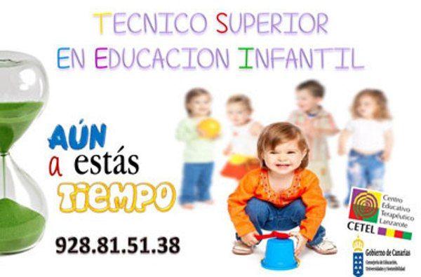 centro formacion grado superior sanidad: