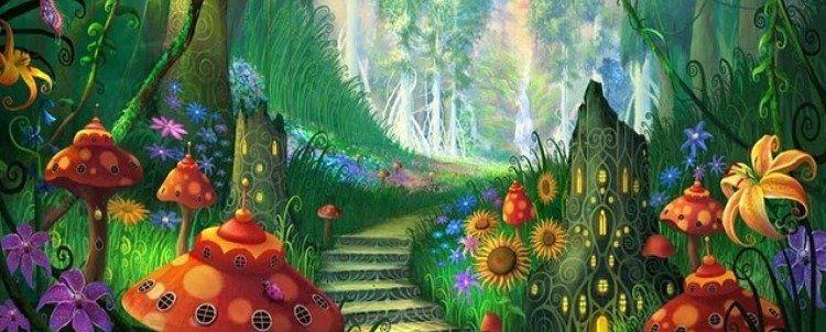 El Bosque Encantado Sera La Alegoria Del Proximo Carnaval De Haria