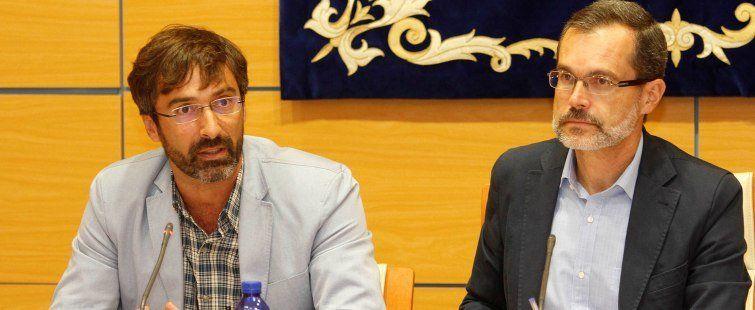 Lanzarote, Fuerteventura y El Hierro exigen que no se toque la triple paridad