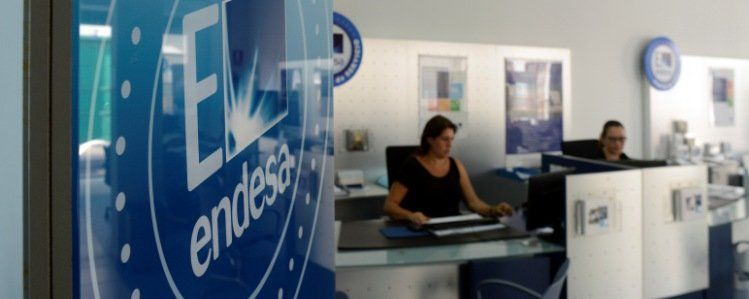 Endesa traslada a unas nuevas oficinas su centro de for Oficinas endesa