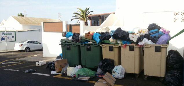 Un vecino de playa honda harto de vivir con contenedores - Contenedores para vivir ...