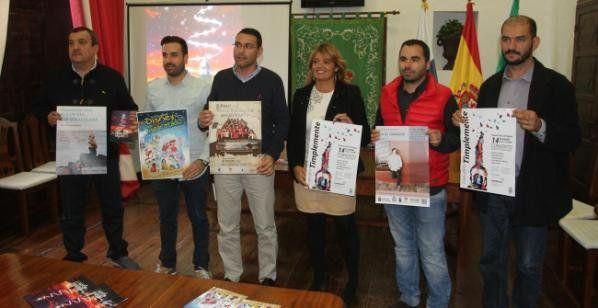 Teguise acogerá 37 actos en su programa de Navidad - La Voz de Lanzarote