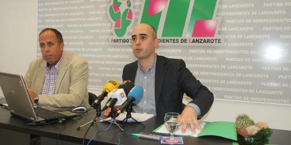 El PIL presenta 12 enmiendas a los presupuestos canarios por 16,5 ... - La Voz de Lanzarote