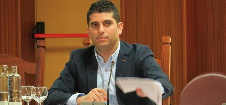 Resultado de imagen de El PSOE exige a San Ginés una explicación urgente a la sentencia del agua