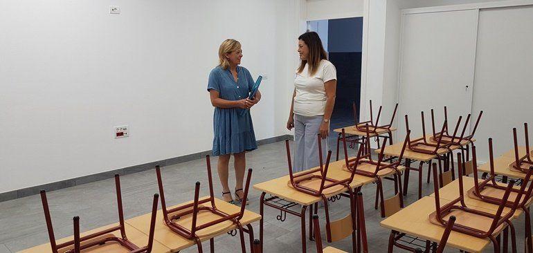 El colegio La Destila estrenará en septiembre edificio con ...