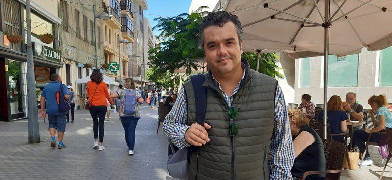 Armando Santana destaca que ha conseguido 500.000 euros para la dinamización del comercio de Arrecife - La Voz de Lanzarote