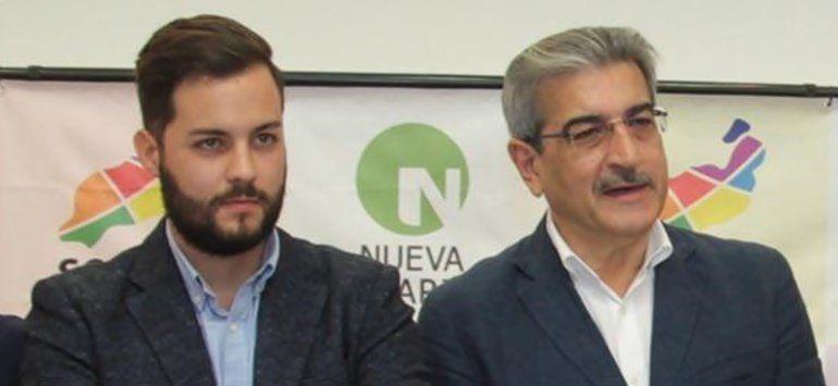 Borja Rubio, nombrado asesor de la Vicepresidencia del Gobierno de Canarias - La Voz de Lanzarote