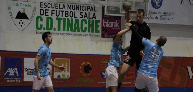 BALONMANO. GOURMET AMPATE - SEIS DO NADAL (4)